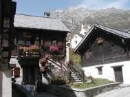 Motorradtour Alpe Devero