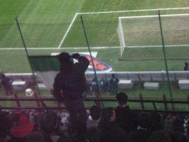 Milan Livorno 2008