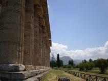 "Paestum - ""Neptun""-Tempel (Heratempel II)"