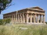 """Paestum - """"Neptun""""-Tempel"""