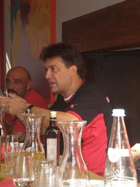 Mister Marco vom MFB