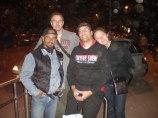 Angelino, Cali, Marco und Campanellina
