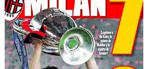 Real Madrid AC Milan