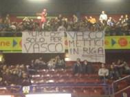 Vasco Rossi, Forum Mediolanum Assago, 10.02.2010