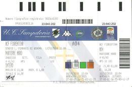 Ein solches personalisiertes Ticket kann jeder kaufen.