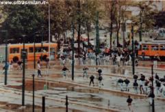 Milan Genoa 91/92