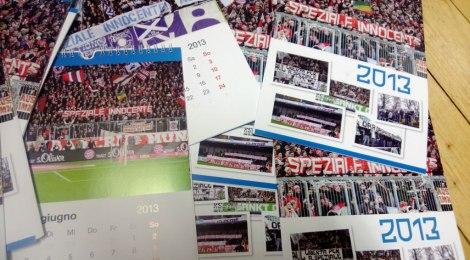Kalender Antonio Speziale