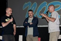 Mr. Altravita, Rosso, Giorgio Specchia