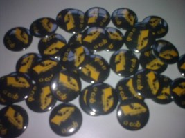 a cab Buttons