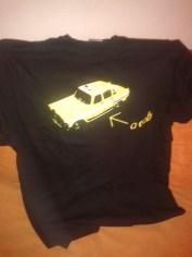 a cab Shirt
