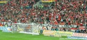 Mainz - HSV