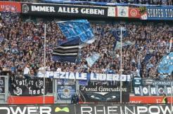 Proud Generation Duisburg