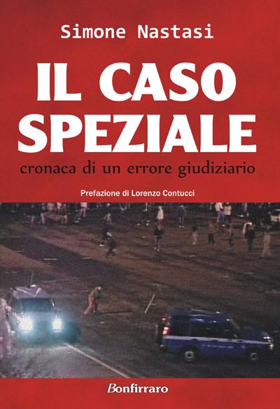 Simone Nastasi: Der Fall Speziale