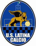 Logo US Latina Calcio