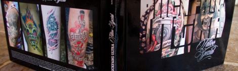 Blickfang Ultra: Tattoo Spezial