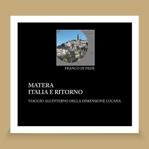 matera italia e ritorno