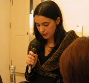"""Premio letterario """"La città dei Sassi"""" - 2007"""