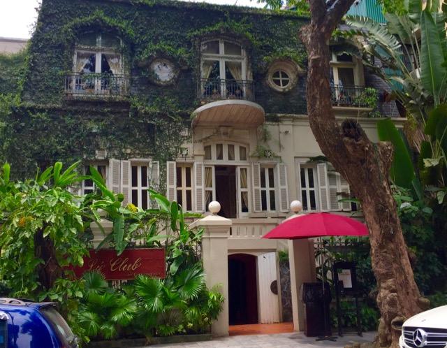 French-Quarter-architecture-Hanoi