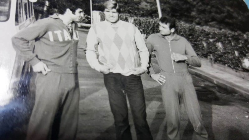 Cinquant'anni fa il leggendario match tra Nino Benvenuti ed Emile Griffith