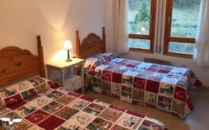 Alquiler de apartamentos turísticos en Canfranc. ALTUR 5