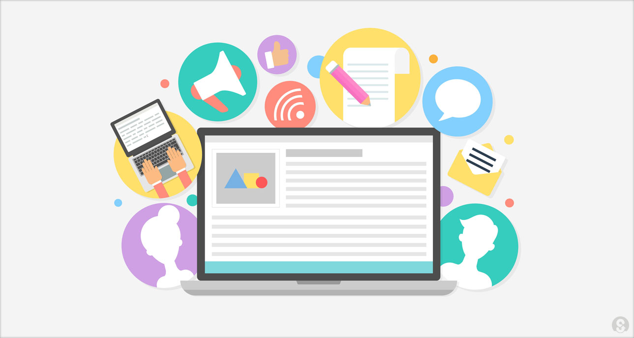 Creating The Right Type Of Content That Will Suit Your