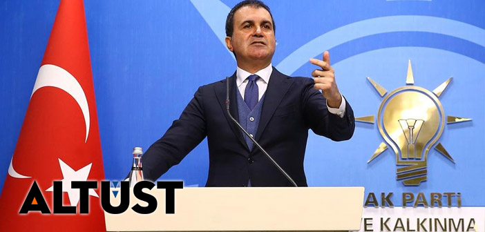 AKP'nin Çelişkili Dünyası – Roni Margulies