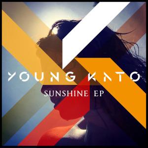 YoungKatoSunshineEP