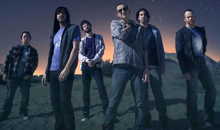 AltWire Best of Lists]: 15 Best Linkin Park Songs - AltWire