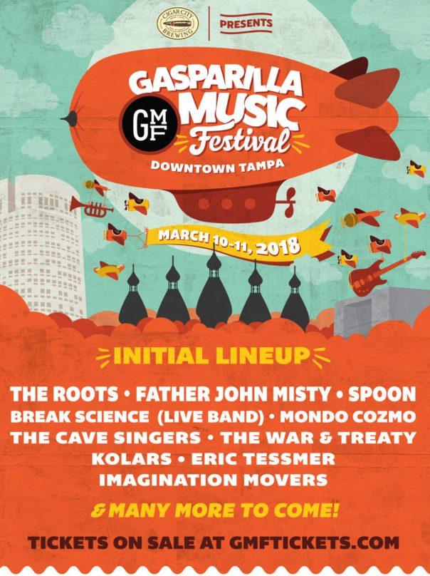 Gasperilla Music Festival