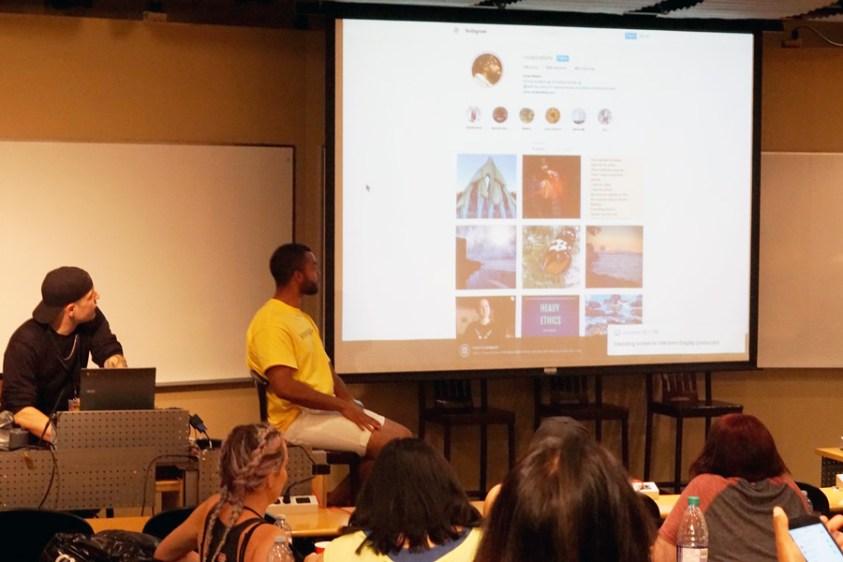 NTMF 2019 Seminar