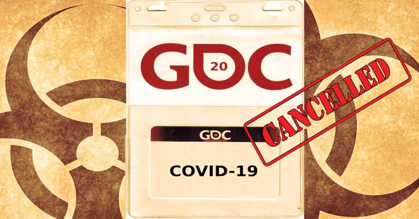 COVID-19 has its Latest Victim: the Gaming Industry - AltWire