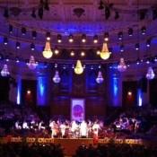 Iluminacion conciertos concierto evento clasica