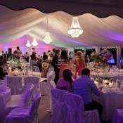 Iluminacion , bodas,ideas