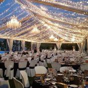Iluminação de Casamentos