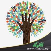 أهمية العمل التطوعي خطبة