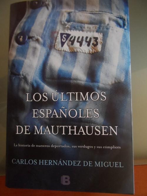 Image result for los ultimos españoles de mauthausen