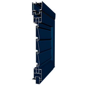 mallorquinas de aluminio plegable