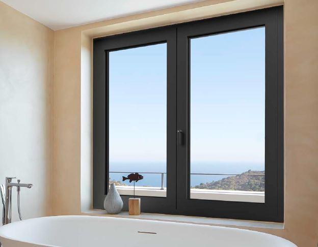 ventanas aluminio Calafell