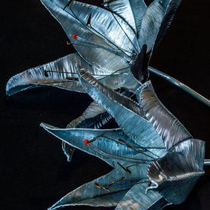 aluminiumart lily