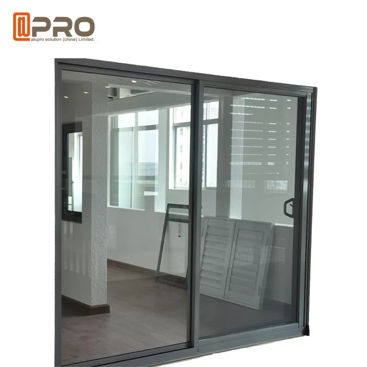 balcony sliding glass patio doors hurricane proof impact on Hurricane Proof Sliding Glass Doors id=79715