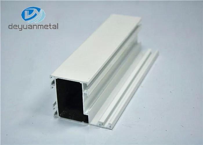 aluminium extrusion profile