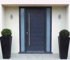 gambar pintu depan alumunium 0
