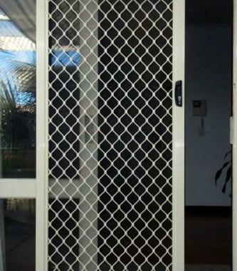 pintu kasa nyamuk sliding