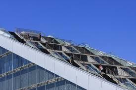 Rangka Atap baja ringan minimalis