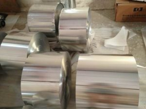 8021 Food Packaging aluminium Foil