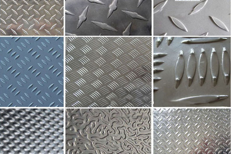 The Protection of Aluminum Tread Plate