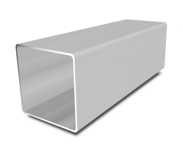 Mm X  Mm X   Mm Stainless Steel Square Tube