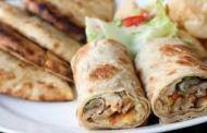 Yadda akeyin shawarma