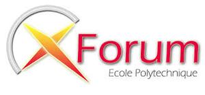 Xforum logo