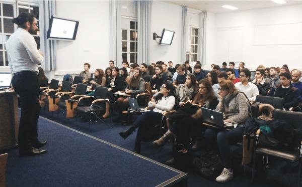 Conférence AlumnEye conseil